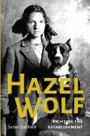 Hazel Wolf