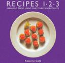 Recipes 1 2 3