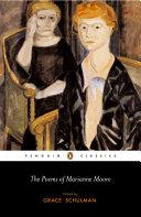 Marianne Moore Books, Marianne Moore poetry book
