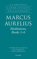 Marcus Aurelius: Meditations - Bücher 1-6 - Seite 201