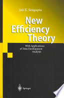 New Efficiency Theory