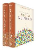 Encyclopedia of Social Networks