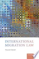 International Migration Law Book