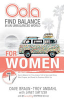 Oola for Women Pdf/ePub eBook