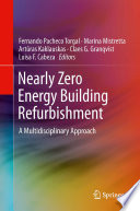 Nearly Zero Energy Building Refurbishment Book PDF