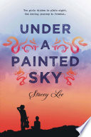 Under a Painted Sky Book PDF