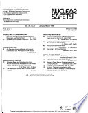 Nuclear Safety Book PDF