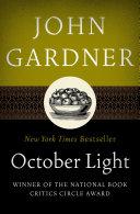 October Light Pdf/ePub eBook