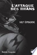 L Attaque des Titans Chapitre 102