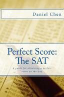 Perfect Score the Sat