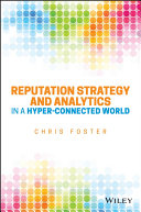 Reputation Strategy and Analytics in a Hyper-Connected World