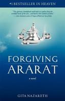 Forgiving Ararat Book
