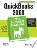 Quickbooks 2008