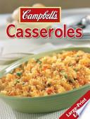 Campbell's,, Casseroles