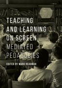 Teaching and Learning on Screen Pdf/ePub eBook