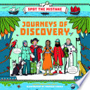 Spot the Mistake  Journeys of Discovery Book