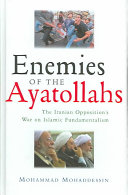 Enemies of the Ayatollahs