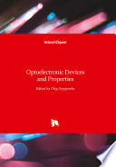 Optoelectronic Devices and Properties