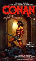 Conan The Unconquered Pdf/ePub eBook