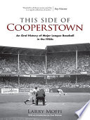 This Side of Cooperstown
