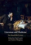 Literature and Medicine  Volume 2