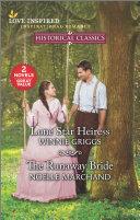 Lone Star Heiress & The Runaway Bride [Pdf/ePub] eBook