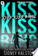Kiss Kiss Bang Book PDF