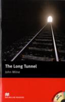 Books - Long Tunnel (With Cd) | ISBN 9781405076227