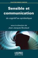 Pdf Sensible et communication Telecharger