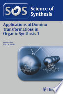 Applications of Domino Transformations in Organic Synthesis  Volume 1 Book