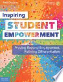 Inspiring Student Empowerment