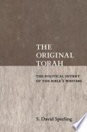 Original Torah
