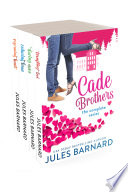 Cade Brothers  The Complete Series