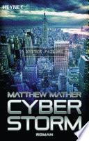 Cyberstorm  : Roman