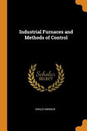 Industrial Furnaces And Methods Of Control Book PDF