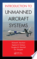 Introduction to Unmanned Aircraft Systems Book