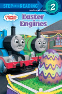 Easter Engines  Thomas   Friends
