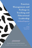 Emotion Management and Feelings in Teaching and Educational Leadership [Pdf/ePub] eBook