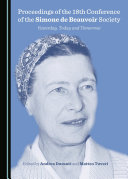 Proceedings of the 18th Conference of the Simone de Beauvoir Society