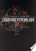 Foundations of Cognitive Psychology