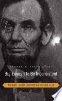 Big Enough to Be Inconsistent Book PDF