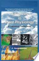Advances In Plant Physiology Vol. 12