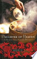 Daughter of Heaven Book