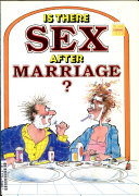 Is There Sex After Marriage