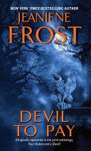 Devil to Pay Pdf/ePub eBook