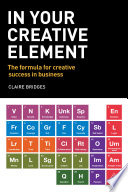 In Your Creative Element Book