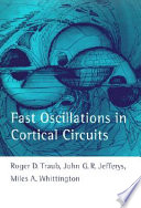 Fast Oscillations in Cortical Circuits Book