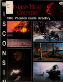 Wisconsin Indian Head Country     Vacation Guide