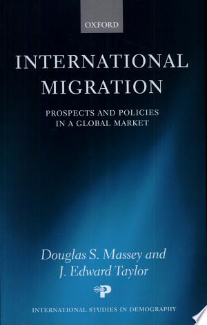 Download International Migration Free Books - Reading Books Online For Free