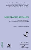 Douze poètes roumains [Pdf/ePub] eBook